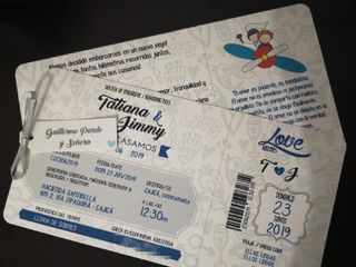 Invitaciones For You 4