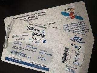 Invitaciones For You 3
