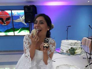 Carolina Cardona Pastelería y Repostería 4
