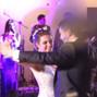 El matrimonio de Lu Acuna y La Villa Live Band 17
