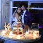 El matrimonio de Diana y Banquetes Casa Cristal 10