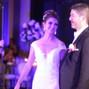 El matrimonio de Lu Acuna y La Villa Live Band 18