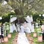 El matrimonio de Diana y Banquetes Casa Cristal 12