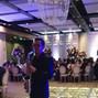 El matrimonio de Lu Acuna y La Villa Live Band 24