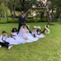 El matrimonio de Sandra Rodríguez y Los Raques de Bella Luna - Classic Eventos Santhodomingo 9