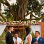 El matrimonio de Aleja Moreno y Eventos San Marcos 13