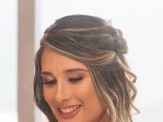 Marce Marín Makeup Artist 4