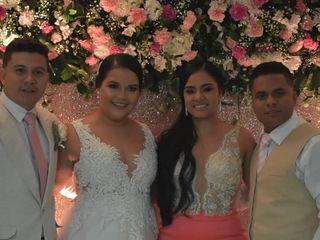 Eglantine Weddings & Events 1