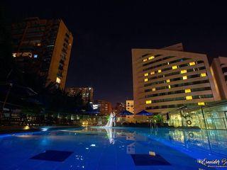 Hotel San Fernando Plaza 5