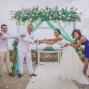 El matrimonio de Diana Olarte y Café del Mar 4