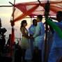 El matrimonio de Isa Ramírez y Hotel Playa Blanca 4