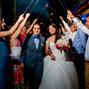 El matrimonio de Alejandra C. y Casas Campestres Palma Real 54