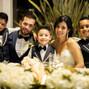 El matrimonio de Luz Heidy Leiva y Eventos & Bodas La Capella 35