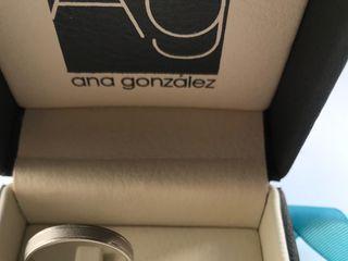 Ana González Diseñadora de Joyas 3