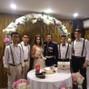 El matrimonio de Elisa Medina y Chalet Suizo Usaquén 16