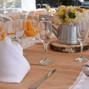 El matrimonio de Giovanny Pachon y Celebraciones Bogotá 18