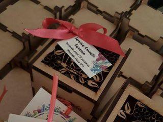 Dandelion Invitaciones y Recuerdos 4