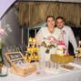 El matrimonio de Clara Victoria y Botswana Cartagena 17
