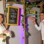 El matrimonio de Clara Victoria y Botswana Cartagena 19