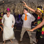 El matrimonio de Clara Victoria y Botswana Cartagena 26