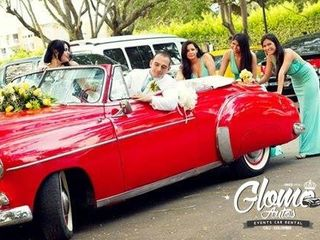 Glomo Autos Antiguos 5