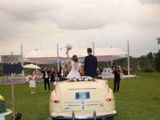 Isabel Wedding Planner 1