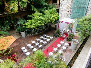 Armería Real Luxury Hotel & Spa 1