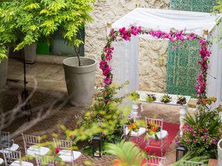 Armería Real Luxury Hotel & Spa 2
