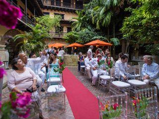 Armería Real Luxury Hotel & Spa 3