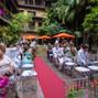 El matrimonio de Marta Lutrick y Armería Real Luxury Hotel & Spa 15