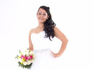 Erika Castro 1