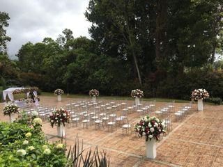 Hacienda Villa Margarita 5