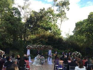 Hacienda Villa Margarita 7