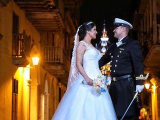 Catalina y Andrés Fotografía 1