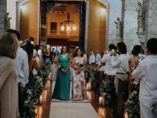 Events & Wedding TW 1