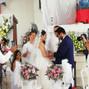 El matrimonio de Amy Natalia Barrantes Hernandez y La Montana Eventos 11