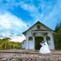 El matrimonio de Amy Natalia Barrantes Hernandez y La Montana Eventos 15