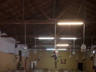 Eventos y Banquetes Casas de Campo 2