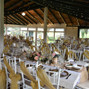 El matrimonio de Sandra P. y Banquetes Casa Cristal 53