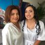 El matrimonio de Maria Gabriela Martinez y Genesis Morales Makeup 46