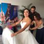El matrimonio de Maria Gabriela Martinez y Genesis Morales Makeup 47