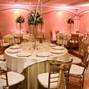 El matrimonio de Nataly Sanabria y Teusaquillo Plaza 6