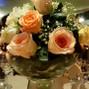 El matrimonio de Tatiana y Banquetes Casa Cristal 15