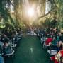 El matrimonio de Samuel Barrios y Los Magnolios Centro de Eventos 12