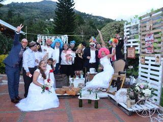 Eventos Villa Rocío 7