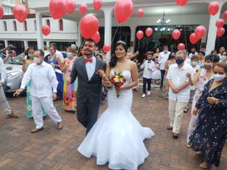 Moreen Bridal 1