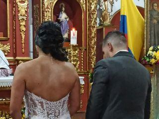 Moreen Bridal 2