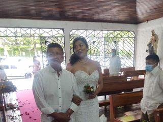 Moreen Bridal 3