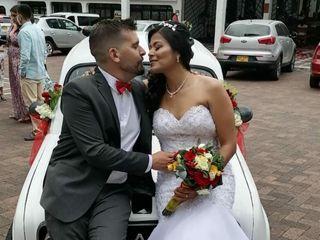 Moreen Bridal 5