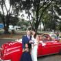 El matrimonio de Daniela Mallama y Alquiler Carro Antiguo 6